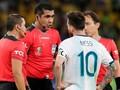 Kalah dari Brasil, Argentina Resmi Protes ke CONMEBOL