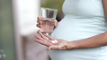 Seberapa Perlu Tambahan Suplemen dalam Menu Makanan Ibu Hamil?
