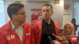PSI Harap Fraksi di DPRD DKI Ambil Sikap soal Anggaran RKT