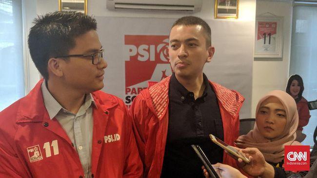 PSI berharap fraksi lain di DPRD DKI segera menyatakan sikap terkait usulan kenaikan anggaran Rancangan Kerja Tahunan (RKT) DPRD DKI Jakarta Tahun 2021.