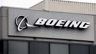 Pertama Kali Dalam 22 Tahun, Boeing Rugi
