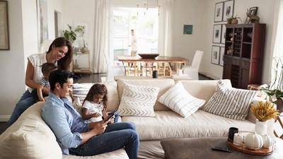 4 Trik Menata Rumah untuk Ciptakan Nuansa Hangat