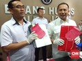 Eks Ketua PSSI Pasuruan Tersangka Korupsi Dana Hibah