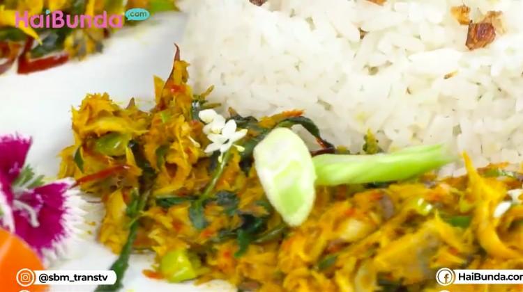 Tongkol pampis, salah satu kuliner khas Manado yang wajib dicoba nih. Masaknya simpel dan bahan-bahannya gampang dicari.