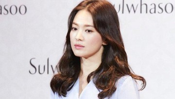 The Other Side of Song Hye Kyo