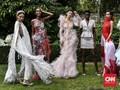 FOTO: Kejayaan Couture 'Bangkit' di Tangan Ralph & Russo