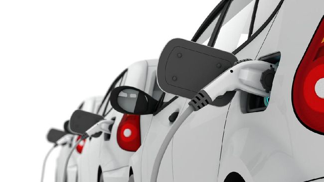 Menko Luhut mengatakan Softbank ingin berinvestasi untuk pengembangan mobil listrik. Investasi itu mencakup produksi baterai litium hingga infrastrukturnya.
