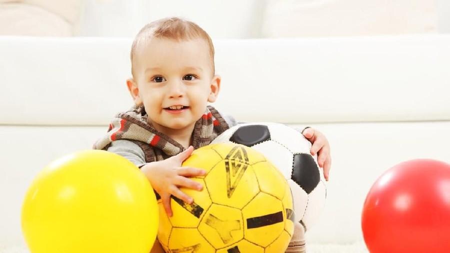 Keren! 20 Nama Bayi Laki-laki Terinspirasi dari Atlet Indonesia