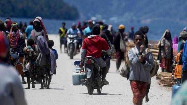 Situs pusat informasi Papua diresmikan dan diharapkan bisa jadi rujukan peneliti soal kehidupan agama hingga pembangunan Papua sejak 1970-an.
