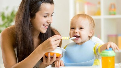 Pentingnya Membatasi Konsumsi Garam demi Kesehatan Anak