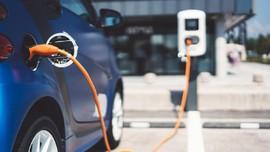 Gaikindo Respons Proyeksi ESDM 125 Ribu Mobil Listrik di 2021