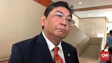PDIP Ingatkan Ganjar: Selesaikan Tugas Gubernur