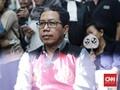 Eks Ketua PSSI Joko Driyono Dituntut 2 Tahun 6 Bulan Penjara