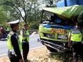 Kemenhub dan Polisi Akui Sulit Awasi Truk ODOL di Jalanan