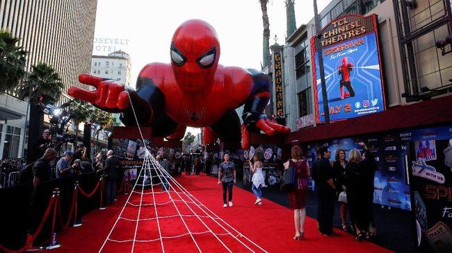 Sony Pictures dan Marvel Studios (plus Disney) akhirnya rujuk dan akan menggarap film si manusia laba-laba ini secara bersama.