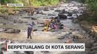 VIDEO: Berpetualang di Kota Serang