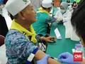 KLB Wabah Hepatitis A, Jamaah Haji Pacitan Diperiksa Ketat