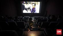 Jakpus Akan Pantau Bioskop, Wacanakan Pasang Penyedot Udara