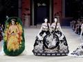 'Laboratorium' Hasrat Guo Pei yang Tanpa Batas