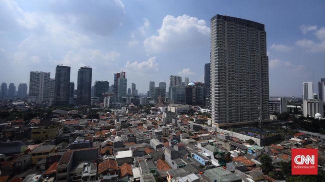 KLHK mengklaim kualitas udara seluruh provinsi di Indonesia dalam kondisi baik selama pandemi karena terjadi pembatasan mobilitas.