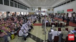 DPR Kritik Menag Batalkan Haji 2020 Sepihak