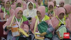 Cerita Warga Batal Haji 2020: Ada Driver Ojol Antre 8 Tahun