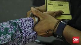 Kemenkes: 173 Ribu Calon Jemaah Haji Jadi Target Vaksinasi