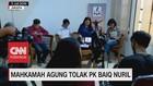 VIDEO: PK Ditolak MA, Jokowi Didesak Keluarkan Amnesti