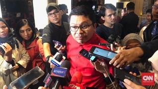 Bamusi PDIP Klaim Pemerintah Sepakat dengan RUU HIP