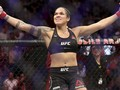 Amanda Nunes, Ratu Baru UFC