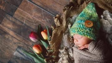 20 Nama Bayi Laki-laki Bermakna Pertanda Baik