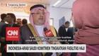 VIDEO: Indonesia dan Arab Saudi Tingkatkan Fasilitas Haji