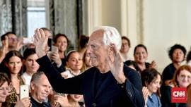 Daftar Desainer Dunia yang Absen Gelaran Fesyen saat Pandemi