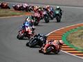 Hasil MotoGP Jerman 2019: Marquez Juara, Vinales Kedua