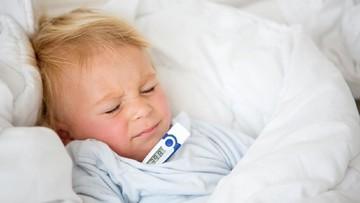 Ramuan Teh Herbal untuk Bantu Turunkan Demam Anak