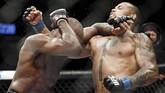 Jorge Masvidal memecahkan rekor menang KO tercepat di UFC setelah menang atas Ben Askren saat pertarungan baru berjalan lima detik.