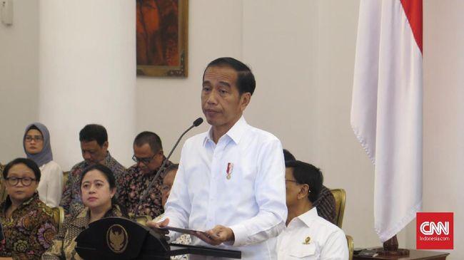 Sejumlah media internasional menyoroti pernyataan Presiden Jokowi soal kebiasaan meminum jamu belakangan ini untuk mencegah terinfeksi virus corona.