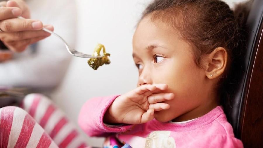 3 Tips Mengatasi Anak yang Melakukan GTM Saat Sakit