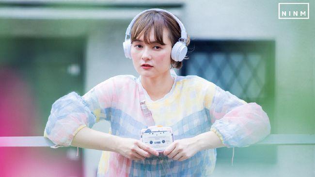 Permintaan pemutar musik meningkat pada 2018, Nimn Lab lantas membuat proyek membuat 'tape' serupa Walkman yang bisa dihubungkan lewat Bluetooth.
