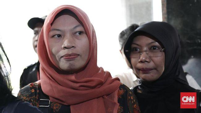 Komnas Perempuan menyatakan pemerintah harus melakukan sesuatu untuk mencegah preseden buruk menjauhkan perempuan dari keadilan.