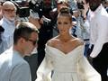 Celine Dion Jadi 'Ratu' dalam Paris Couture Week