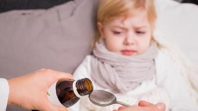 Penyebab Anak Sering Batuk di Malam Hari