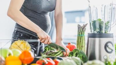 3 Ide Menu Makanan Sehat Bernutrisi untuk Ibu Hamil