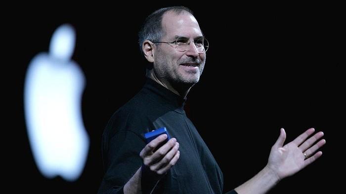Rahasia Otak Cerdas Steve Jobs, Pendiri Apple yang Visioner