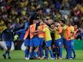 Hasil Copa America 2019: Brasil Juara Usai Kalahkan Peru