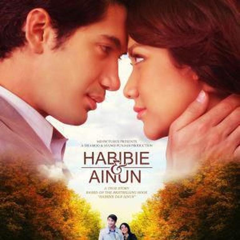Sebuah film drama Indonesia yang diadaptasi dari kisah asli Presiden RI ke-3 yakni B.J. Habibie dan Hasri Ainun Habibie yang sebelumnya sudah dibuat menjadi novel.