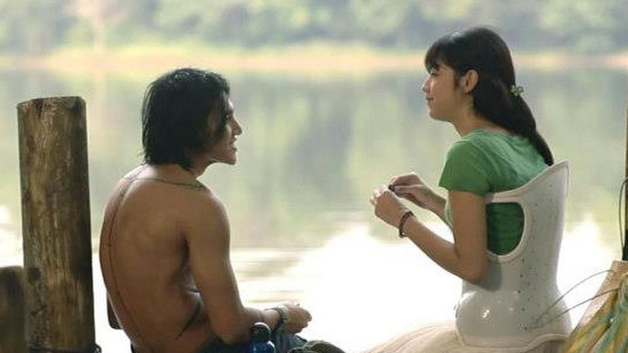 5 Film Drama Indonesia yang Bikin Banjir Air Mata