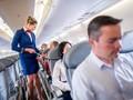 Pramugari Kedapatan Mabuk di Pesawat, Penumpang Protes