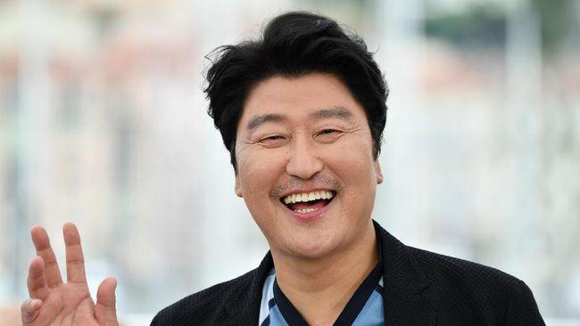 Song Kang Ho Sederhana Namun Berkualitas Unggul