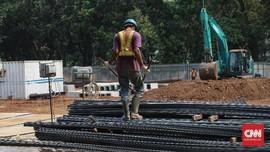 Kontraktor Jepang Tak Minat Lagi, Proyek MRT Fase 2A Molor
